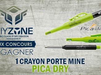 jeux concours diy zone pyca dry